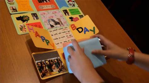 how to make an infinity card diy infinity box card