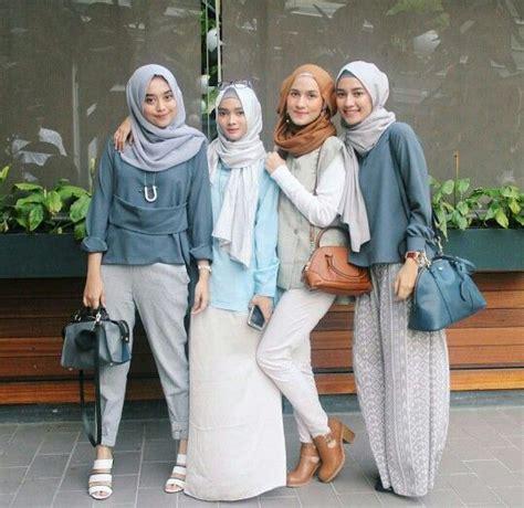 Baju Muslim Gagil 295 best baju muslim terbaru images on styles and hijabs