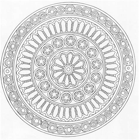 mandala coloring books for grown ups mandala for relaxation coloring pages