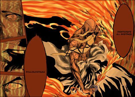anime bleach genryusai 55 genryūsai shigekuni yamamoto hd wallpapers