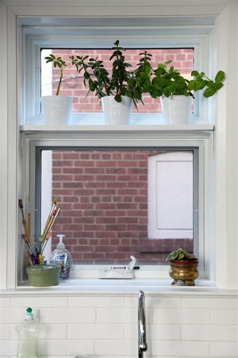 kitchen window shelf ideas 43 kitchen window plant shelves best 25 glass shelves ideas on glass shelves