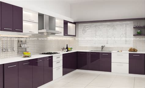 kitchen styles 5 styles of customized modular kitchens in kerala