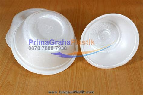 Box Bento Sekat 4 M Putih Khusus Promosi Harga Spesial mangkok styrofoam bowl styrofoam home