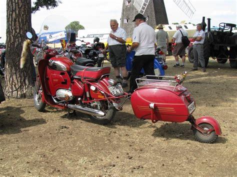 Oldtimer Motorrad Jawa 350 by Motorrad Jawa 350 Mit Anh 228 Nger Pav 40 Aus Der Hansestadt