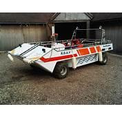 Amphibious Rescue Vehicles For Sale  Autos Post