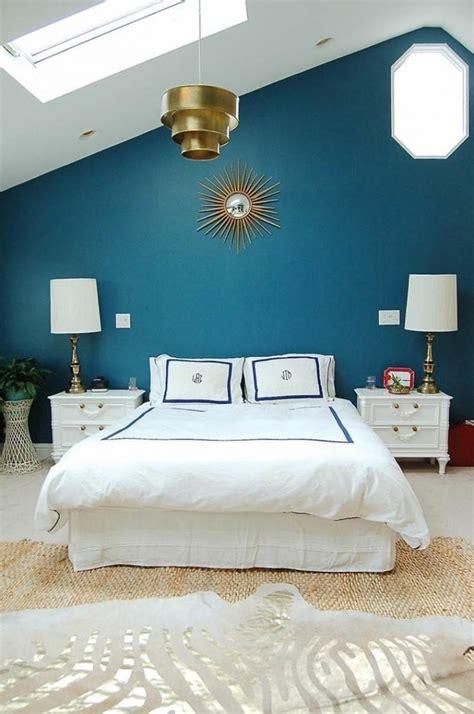 Deco Chambre Bleu by Chambre Bleu Canard Avec Quelle Couleur Accords Classe