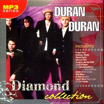 duran duran mp diamond collection mp3 series duran duran wiki fandom