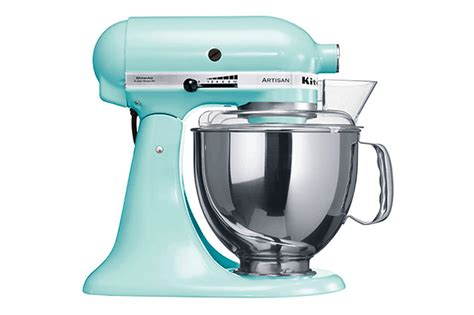 Kitchenaid Stand Mixer Giveaway - kitchenaid stand mixer in ice blue giveaway the delicious life