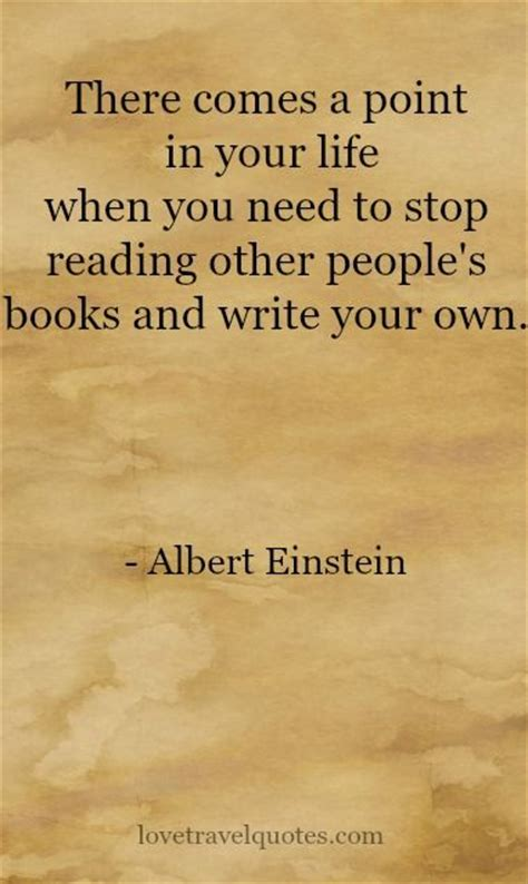 need to a novel books einstein other and your on