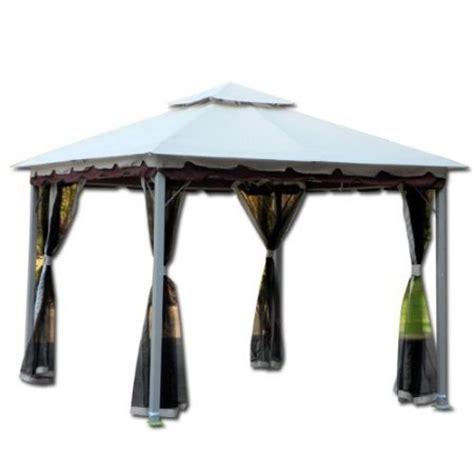 gazebo giardino offerte ombrelloni e gazebo in offerta confronta prezzi