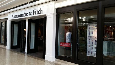 home design stores columbus abercrombie fitch and hollister stores may get brighter