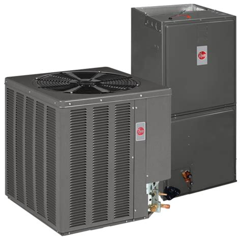 Rheem Hvac Unit   Air Conditioning Units Direct