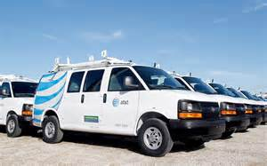 1200 cng powered chevy express vans to join at t fleet