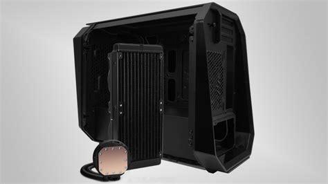 Casing Cube Gaming Oxir Psu 500w antec reveals mini itx razer cube gaming pc