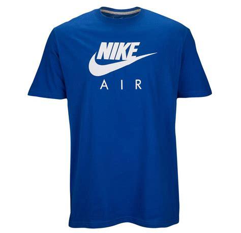 Tshirt T Shirt Air Blue nike air racer blue crimson shoes shirt shorts match