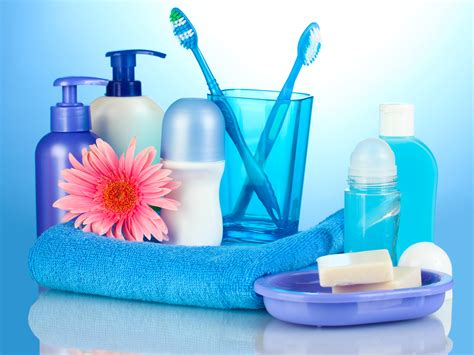 bathroom products 4 common bathroom products that are more dangerous than you probably salon