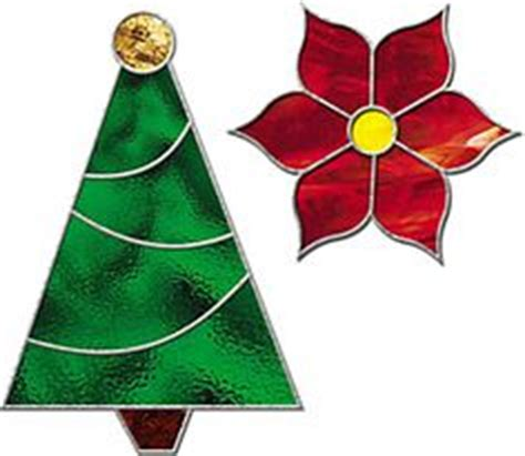 christmas tree pattern stained glass stained glass patterns craftfreebies com