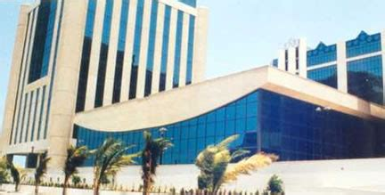 Mba Jeddah Chamber Of Commerce by Saudi Building Systems Social Project Profile