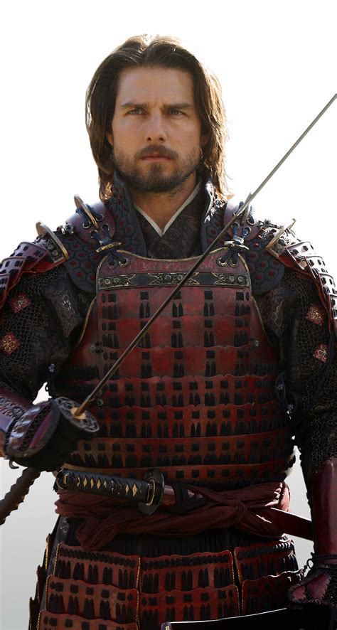 film tom cruise ultimo the last samurai publish with glogster