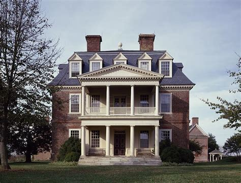 Virginia Homes by In The Southern Colonies Part 1 Of 3 Journal Of The American Revolution