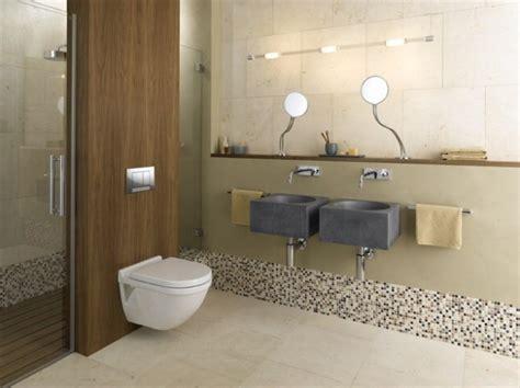 bagni arredati moderni sanitari moderni nel bagno di design
