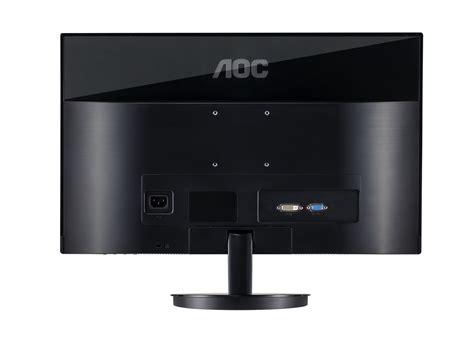 Aoc Monitor Led 23 I2369v m 224 n h 236 nh aoc i2369v 23 quot inch led ips monitor thá træ á ng