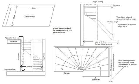 bouwbesluit trap balustrade trap foto s allerlei voorbeeld trappen