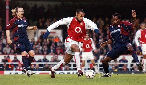 thierry henry best greatest seasons thierry henry makes arsenal invincible