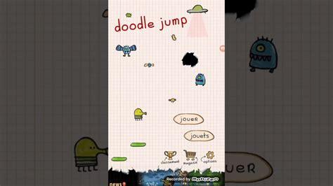 how to make doodle jump in maker pr 233 sentation de doodle jump