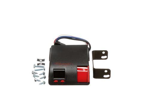 genesis brake controller wiring diagram