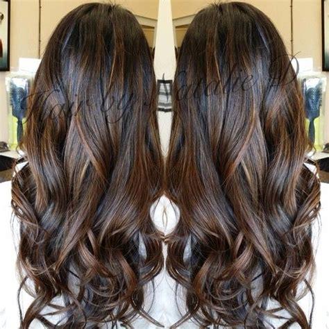 balayage hair que es a diario en mi vida tendencia cabello balayage