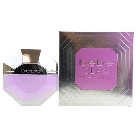 Parfum Original Bebe Glam For Bebe Glam Platinum Eau De Parfum For By Bebe