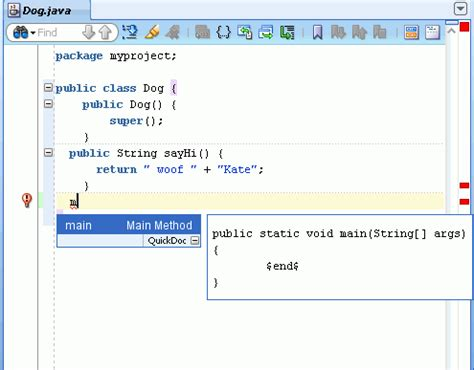 java pattern newline character oracle jdeveloper 11g release 2 tutorials getting