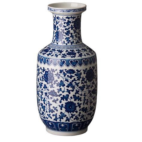 And White Vase Blue And White Vases Blue And White Vase Blue And White