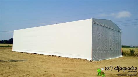capannoni bologna capannone industriale in pvc mobile su ruote bologna