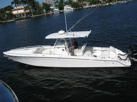 center console boats over 40 ft 2008 jefferson marlago 35 cuddy center console for sale