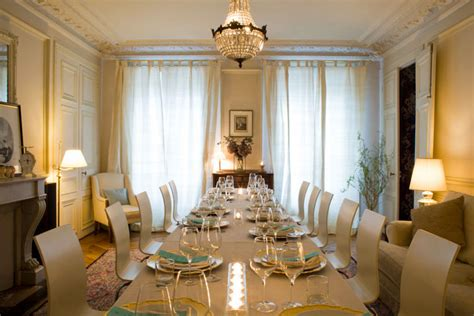 hidden kitchen table hidden kitchen table setting paris by appointment only