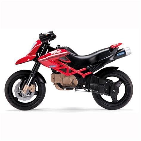 Ducati Kindermotorrad by Elektro Kindermotorrad Ducati Hypermotard 12v