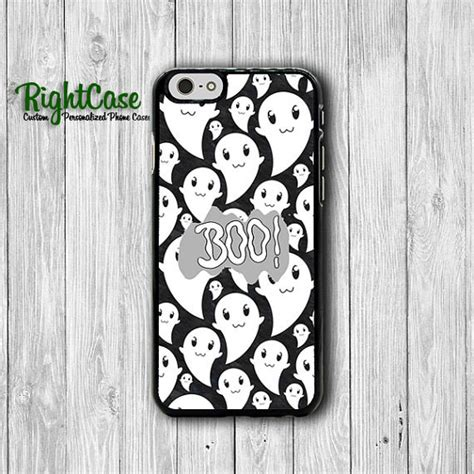 Iphone 7 Plus Small Boo Ghost Jelly boo baby ghost iphone 6 cover