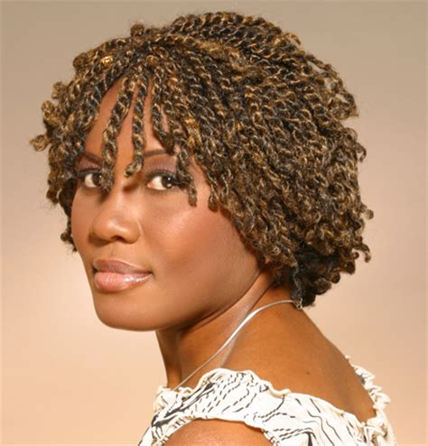 two strand twists with extensions 4 thirstyroots.com