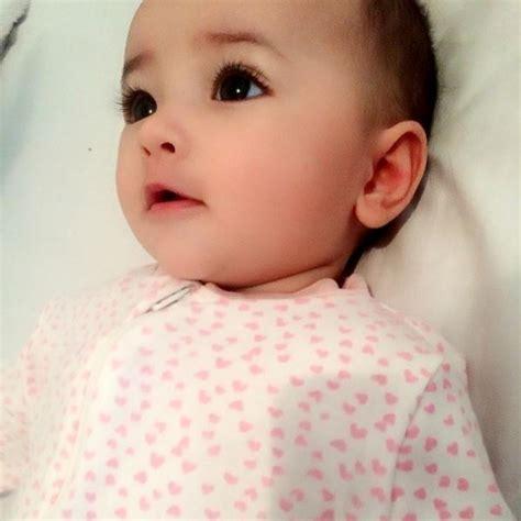 bayi perempuan campuran malaysia  swiss  menarik