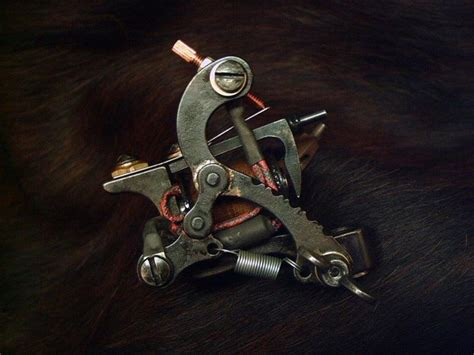 tattoo machines john clark 1000 images about handmade rotary tattoo machine ideas on