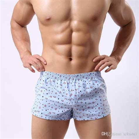 boxers for 2018 brand boxer high quality underpants