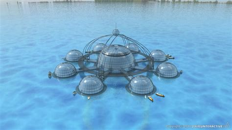 sub biosphere 2 designs for a self sustainable underwater world image 3 of 12