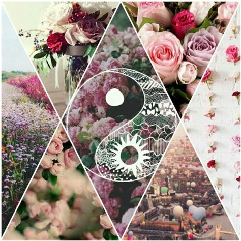 girly hipster wallpaper collage 3 image 3392901 by bobbym on favim com