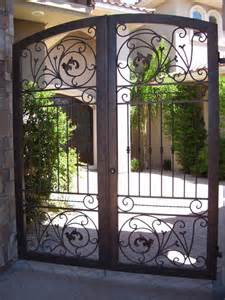Wrought Iron Patio Doors Best 20 Wrought Iron Fences Ideas On Iron Fences Wrought Iron Gates And Front Gates