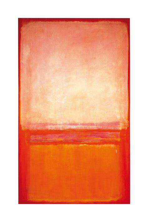 libro rothko the color field mark rothko artsy fartsy mark rothko and galleries