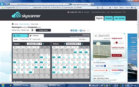 sky scanner skyscanner my new favorite tool for mileage runs the