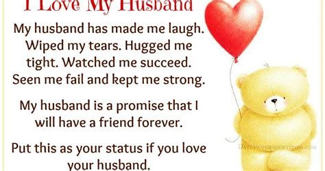 daveswordsofwisdomcom  love  husband