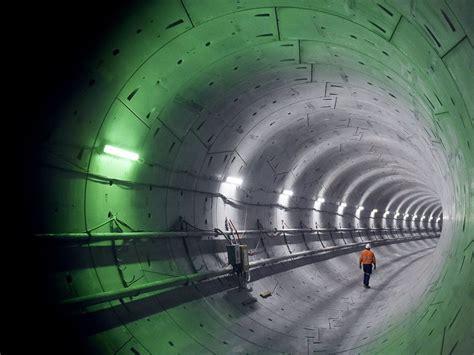 arcadis   design sydney harbour metro tunnel